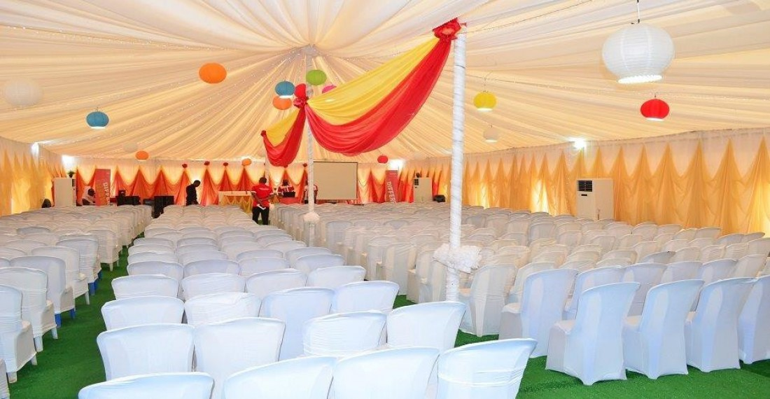 Out Door Event Hall